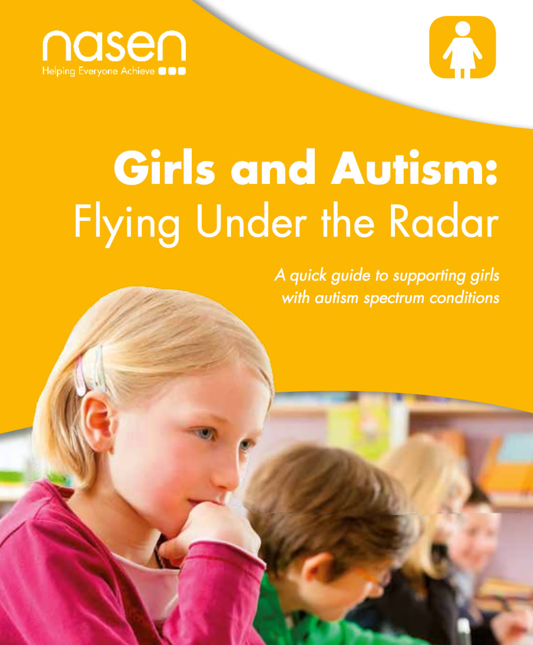 Receiving and Understanding the Autism Diagnosis